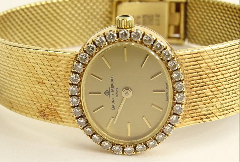 Bracelet watch 14