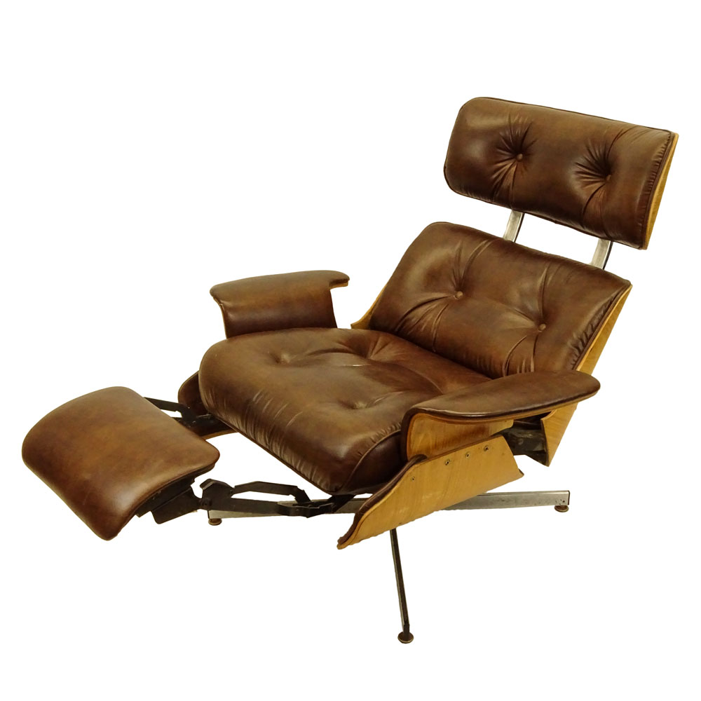 charles and lounge eames herman hivemodern chair ottoman miller pages com recliner ray