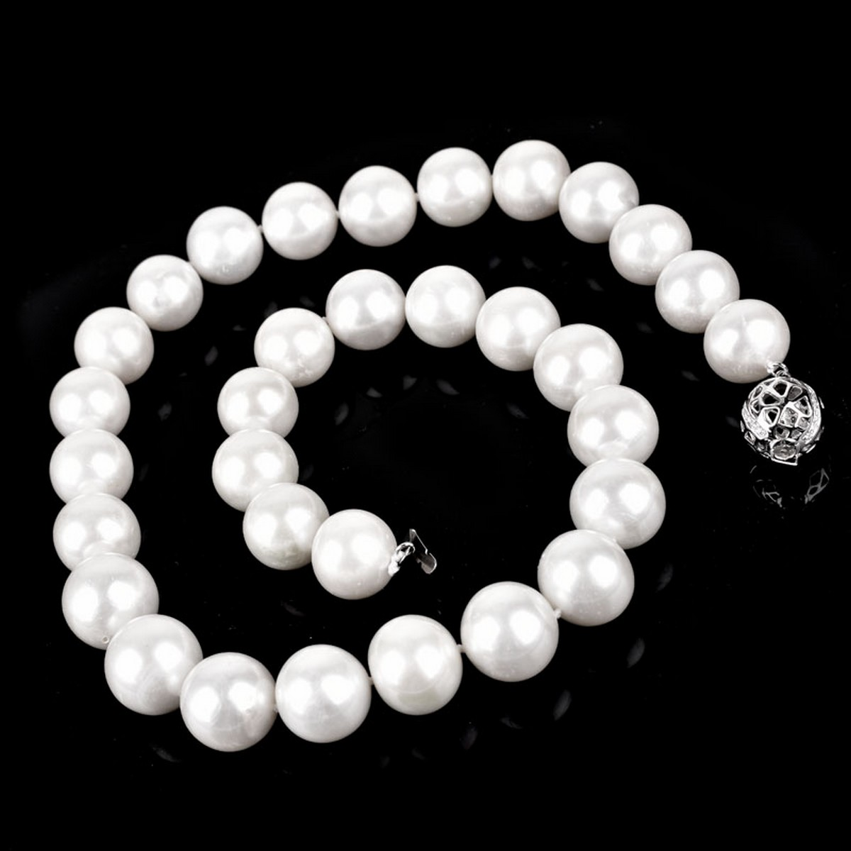 12-14mm South Sea Pearl Necklace