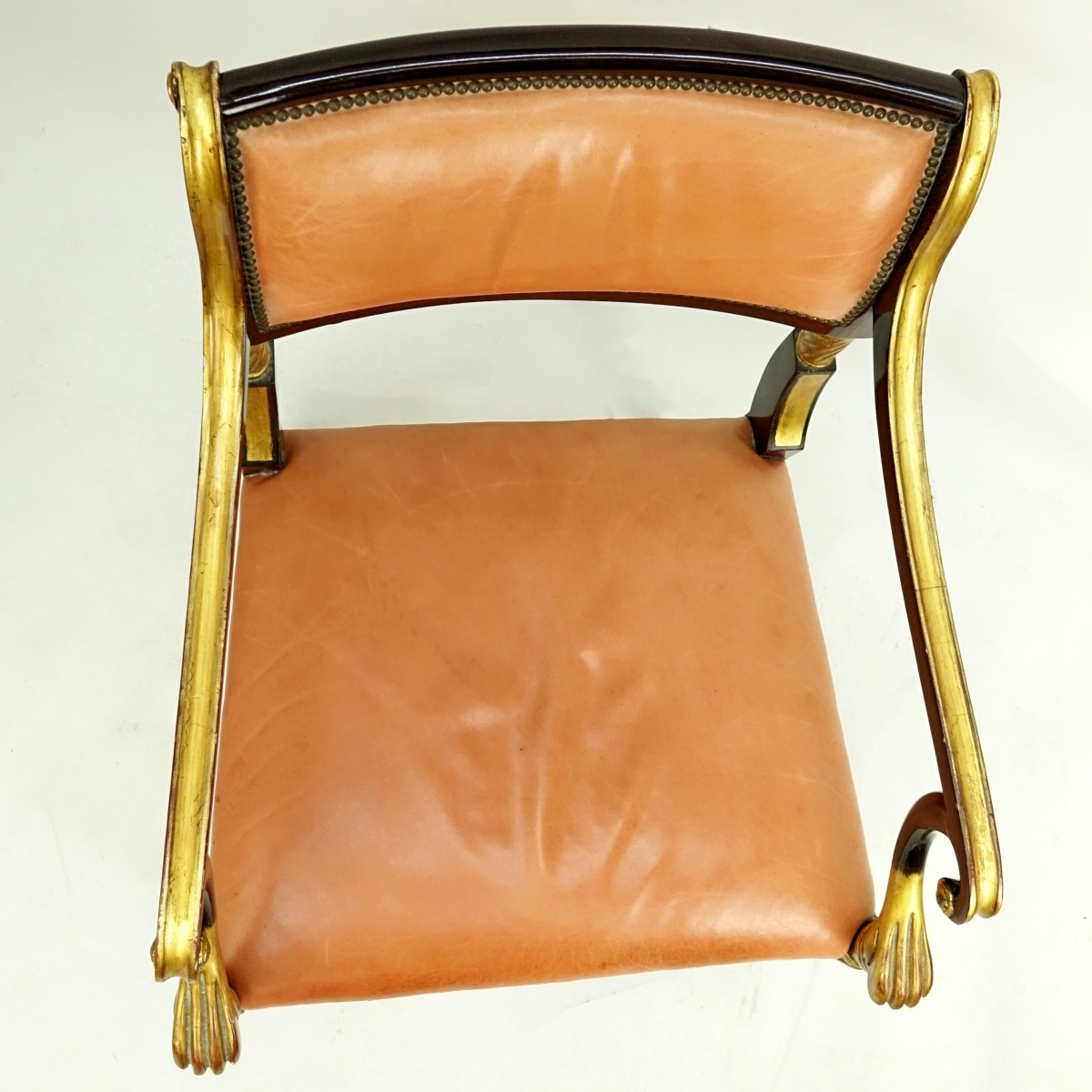 Regency style Arm Chair