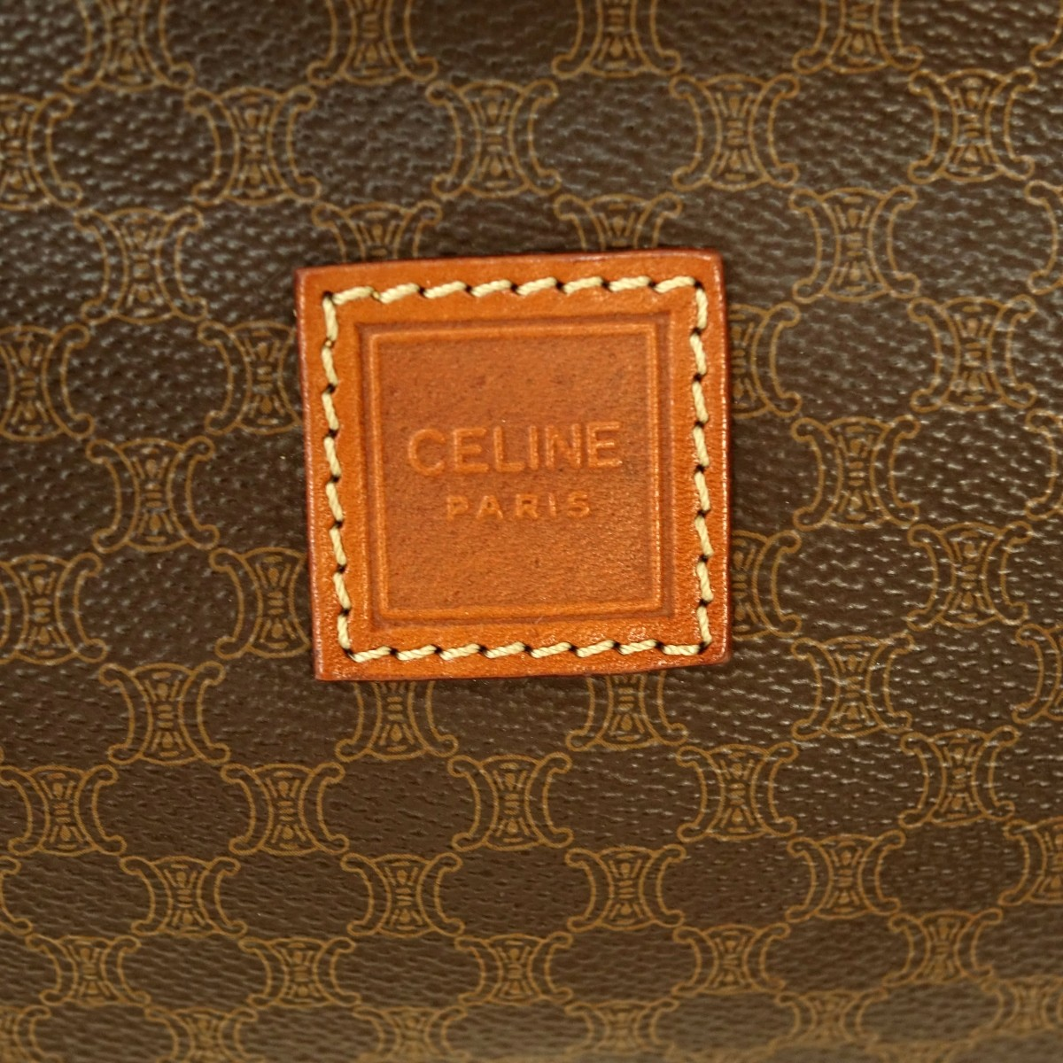 Celine Toiletry Pouch