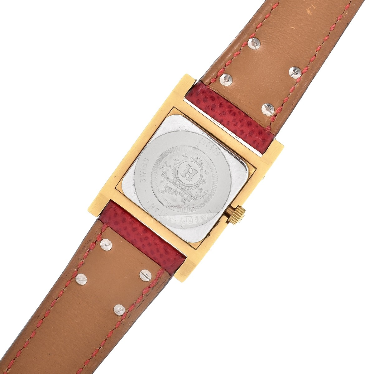 Hermes Medor Watch