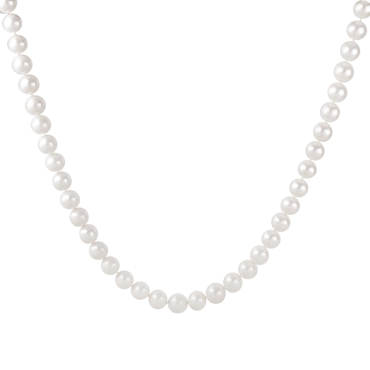 11.0-14.0mm South Sea Pearl Necklace
