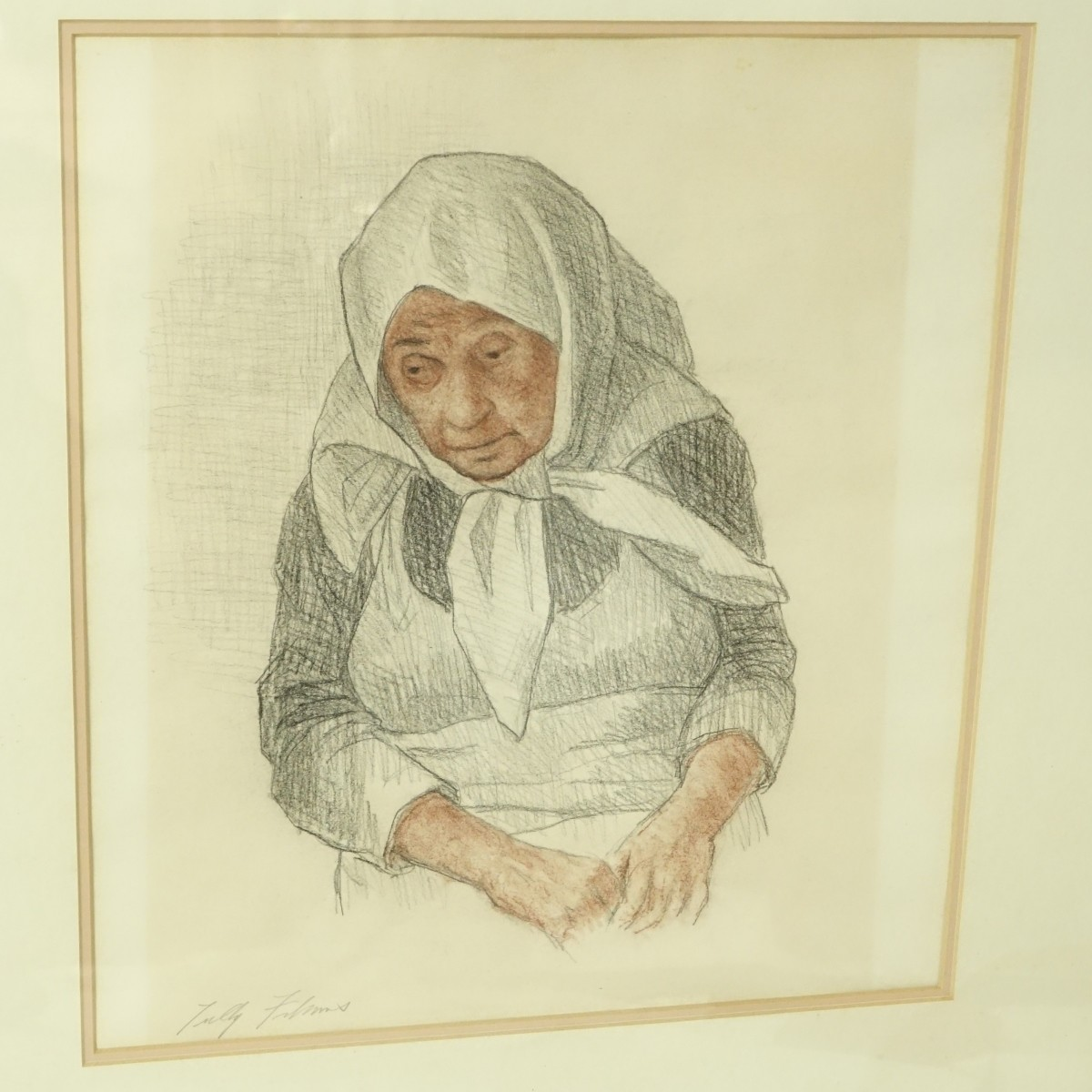 Tully Filmus Lithographs