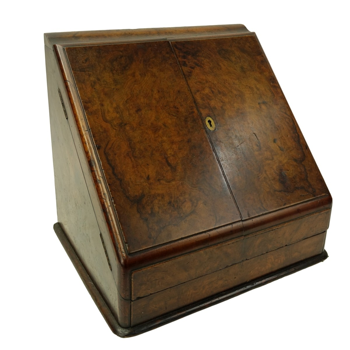 English Desk Box