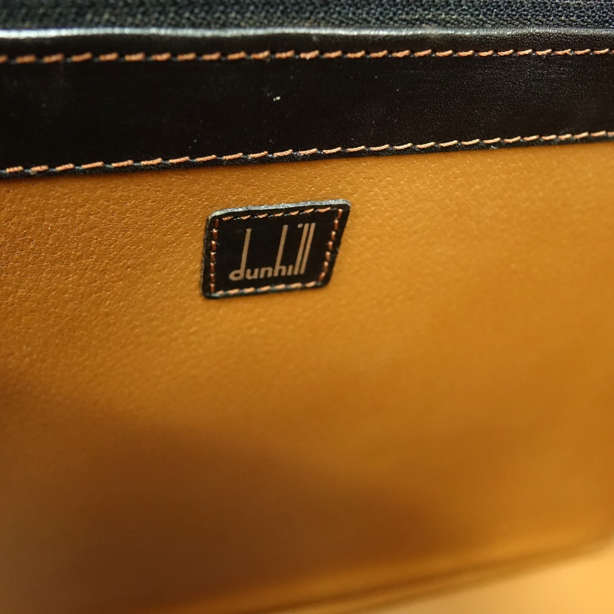 Dunhill Attache Case