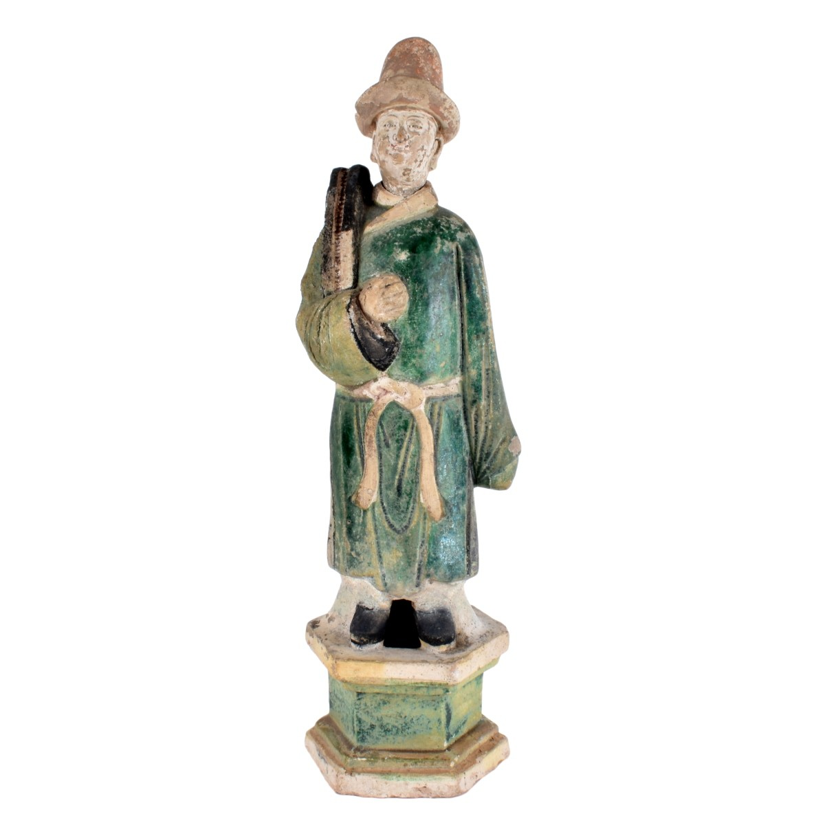 Chinese Tomb Figurine