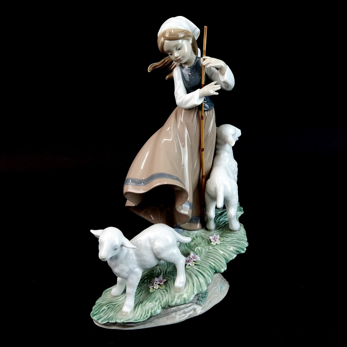 "Lladro ""Country Life"" Group"