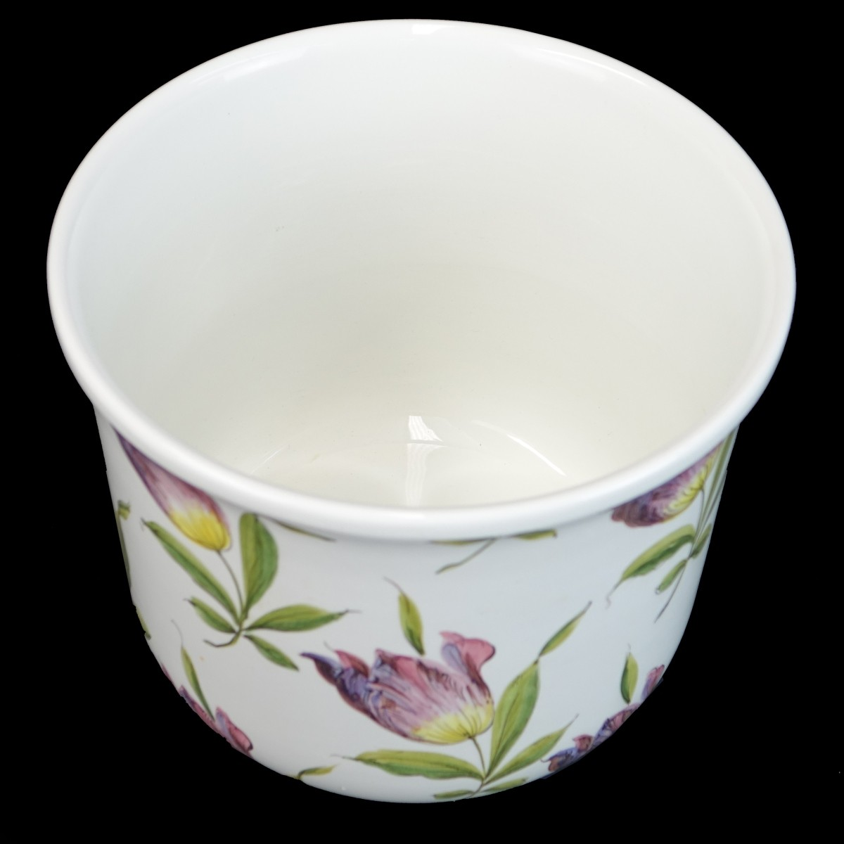 Nove for Tiffany & Co. Flower Pot