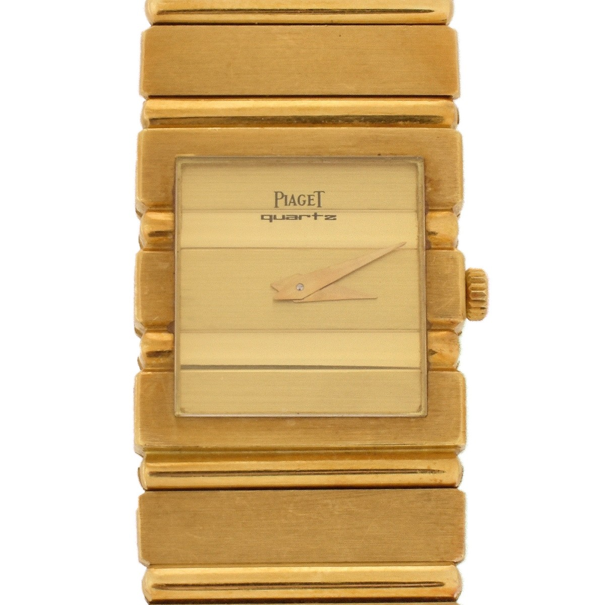 Lady's Piaget Polo Watch