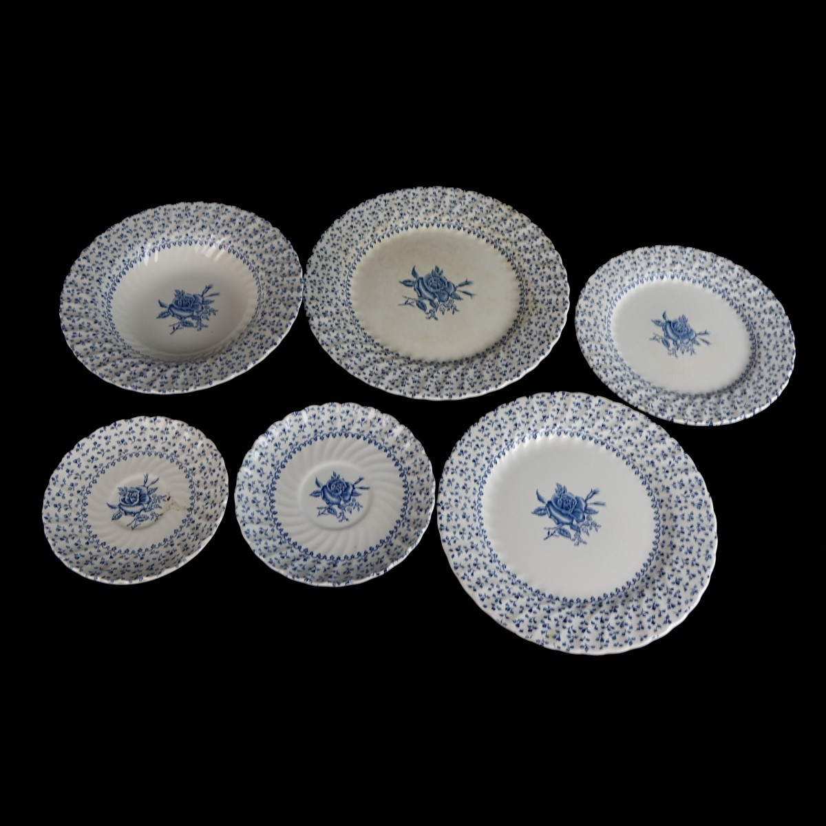 Johnson Bros Dinnerware
