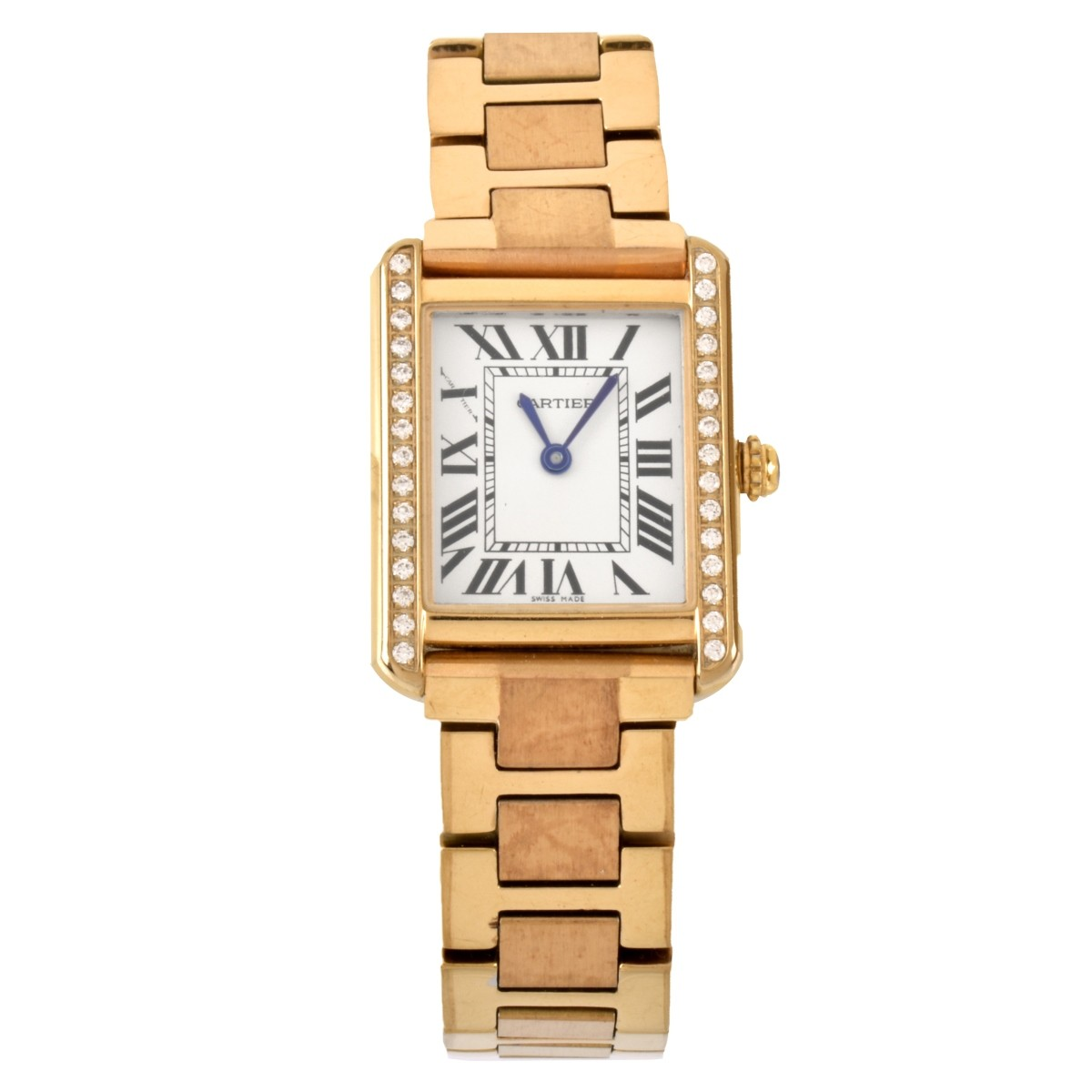 Cartier Replica Watch