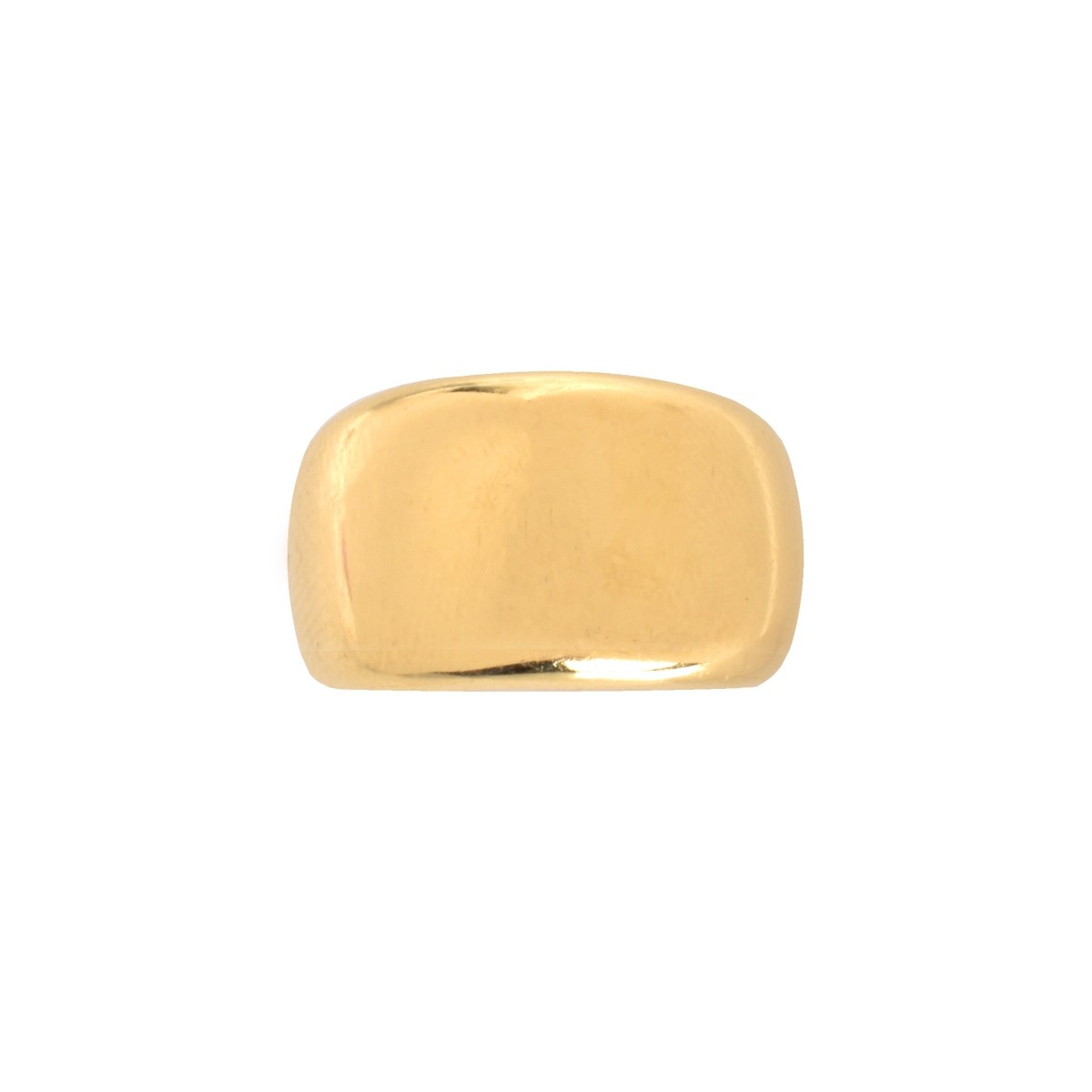 Cartier 18K Ring / Band