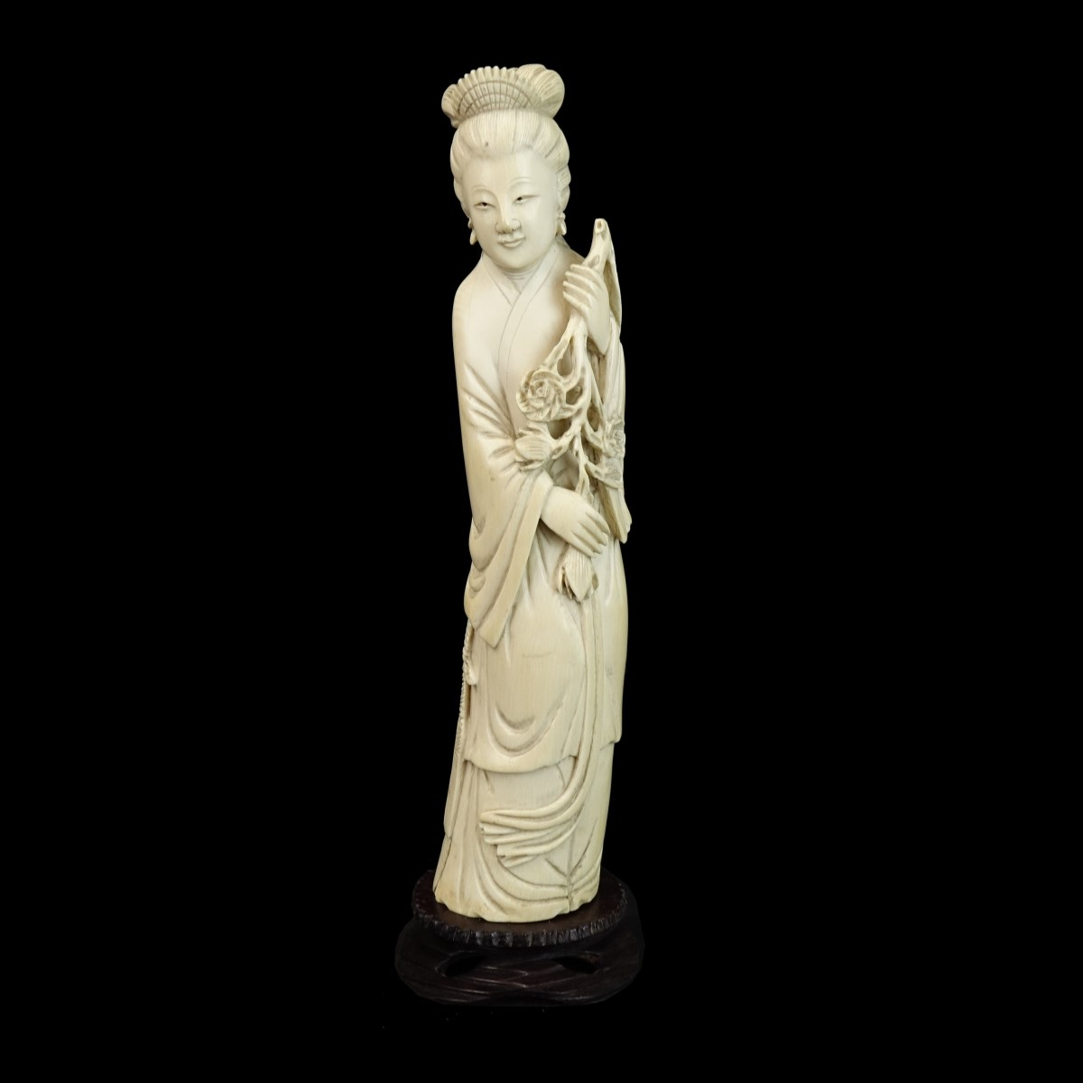 Chinese Female Figure