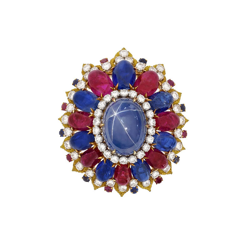 Estate Jewelry, Art & Collectibles