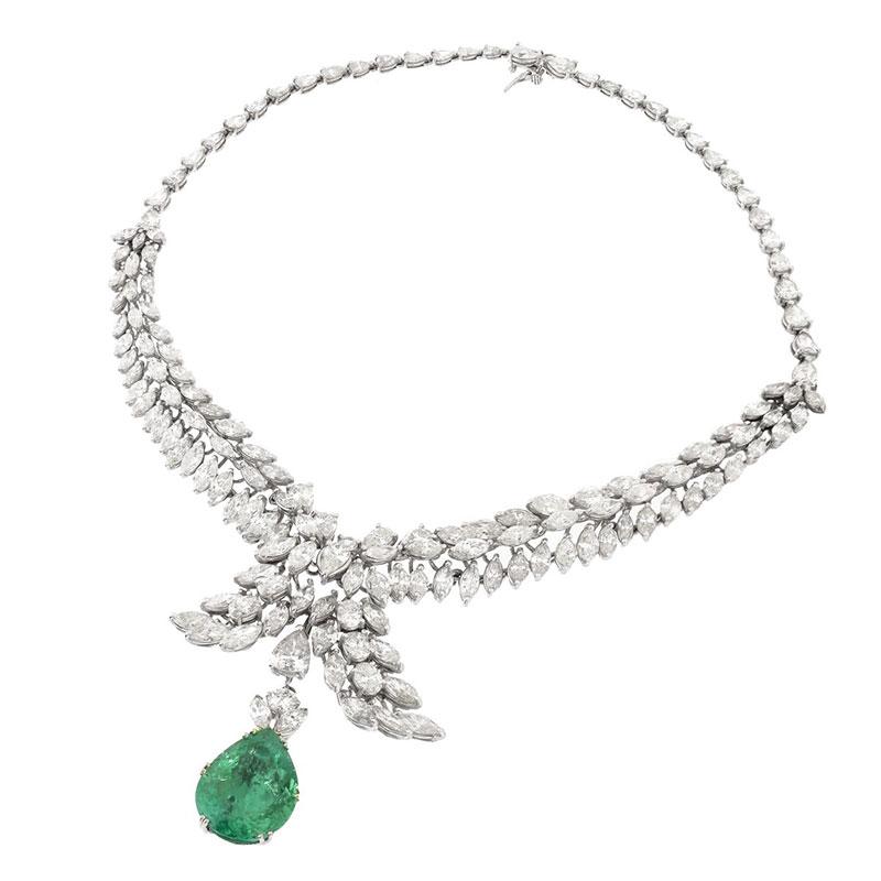 Estate Jewelry, Luxury Handbags & Collectibles